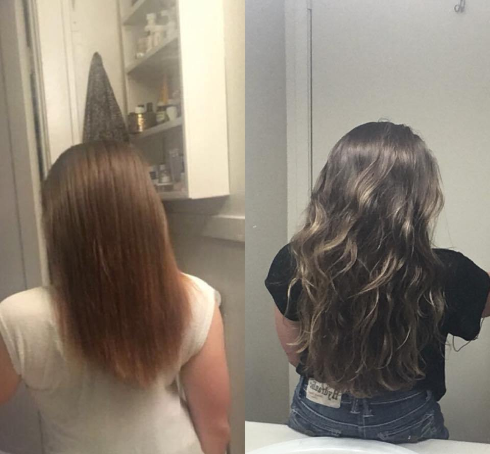 hairtransformation
