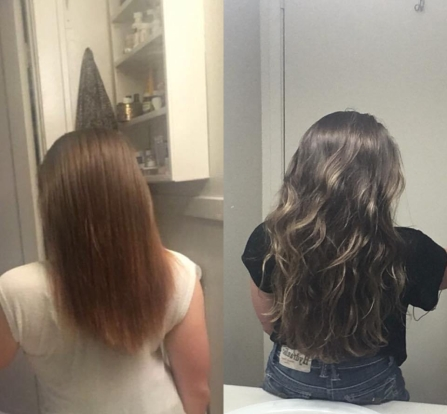 hairtransformation