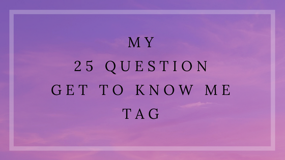 my25 QuestionGet to know metag